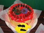 どんぐりケーキ