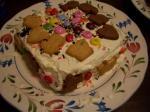ケーキ・長女