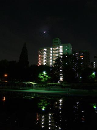Night Falls02