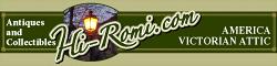 Hi-Romi.comのバナー