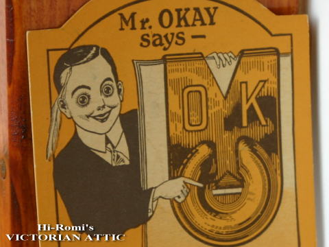OK FASTENERS BOX