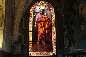 サンテリザベス教会