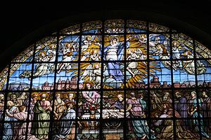 サン・トーマス・ダカン教会