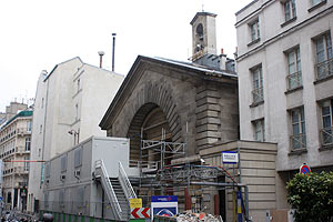ラ・レダンプション教会
