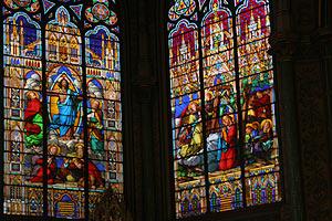 サントゥージェーヌ教会