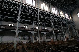ノートルダム・デュ・トラヴァーユ教会