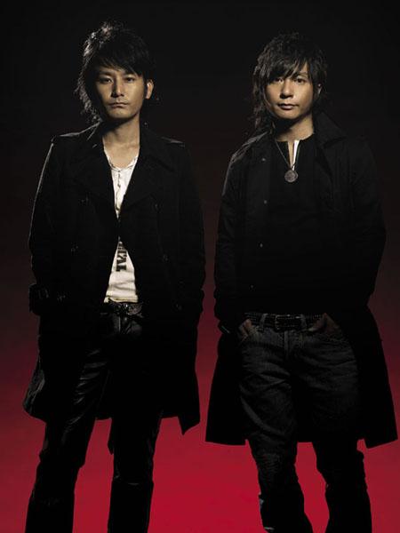 昭仁and晴一