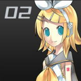 VOCALOID2 キャラクターボーカルシリーズ02 (仮称)