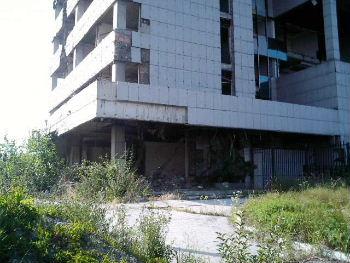 旧中国大使館2