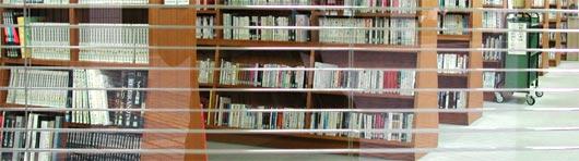 5月の大分図書館
