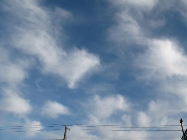 雲。。。。
