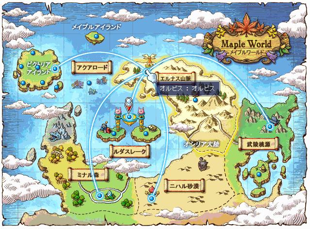 mpleworldmap