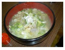 味噌汁070206