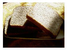 ライ麦パン070302