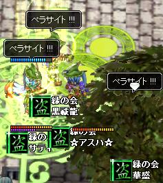 グリーンロード★ヽ(´▽`*)ノ