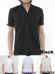 ベーシックポロシャツ TAKEO KIKUCHI(タケオキクチ)