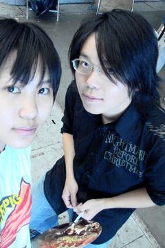 kami&ooshi