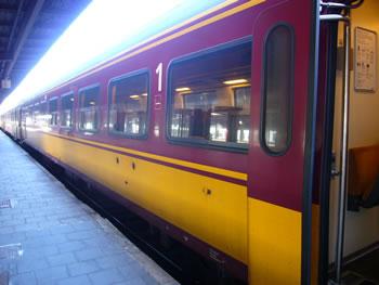 ams電車