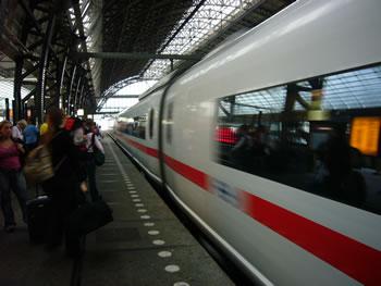 ger電車1