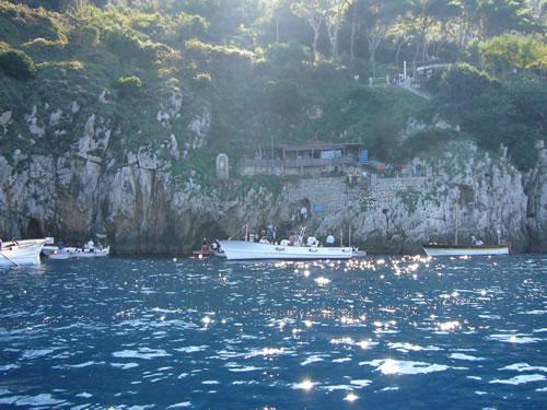 napカプリ島1