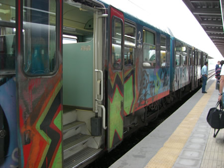 kor電車1