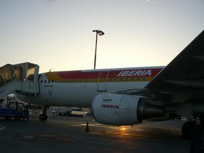 1020飛行機