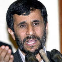 イラン大統領
