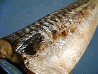 マルハ骨までおいしい魚