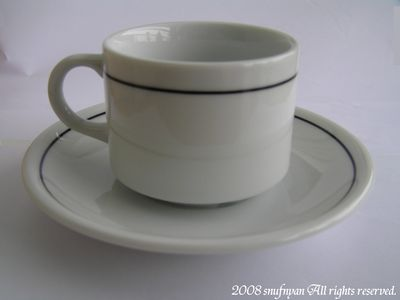コーヒーを・・