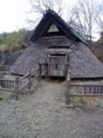 竪穴式住居・平屋・日当不良・風通良好すぎ・公園近徒歩10秒