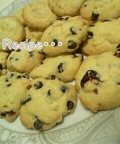 ドロップクッキー☆