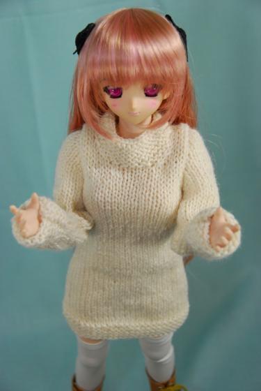 セーター6