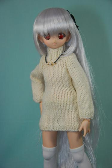 MDD向けセーター1