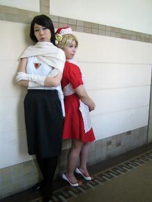 ユメコスージーと池澤さん先生