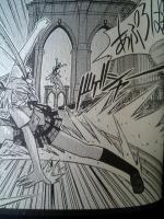 飛び蹴り!4