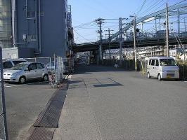11.25 新球場への道
