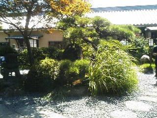 山田屋庭園