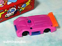 ●おもちゃ車01ピンク