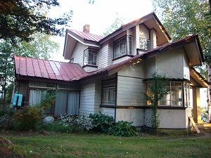旧坂別邸2
