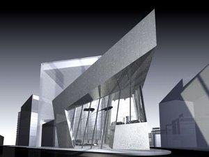 ロンドン建築財団
