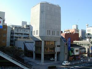 福岡シティ銀行大分支店