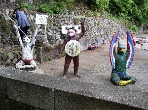 桃太郎神社3