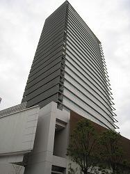 NTTドコモ墨田ビルアネックス