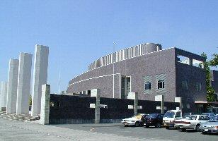 宇部市民会館
