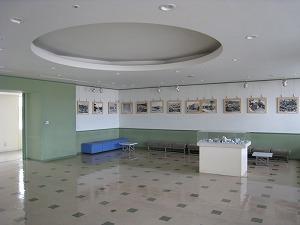 沖縄県庁展望室