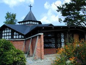 新発田カトリック教会