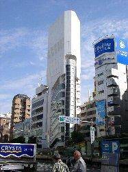 ソニータワー