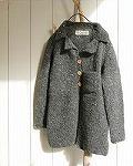 small-pearl stitch coat 3