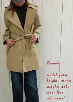 medium coat(by mackintosh)