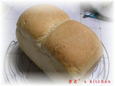 パネトーネマザーで山形パン